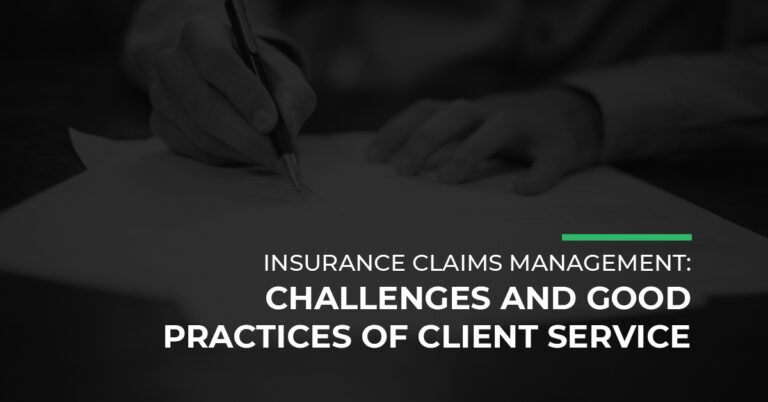 challenges of good client service