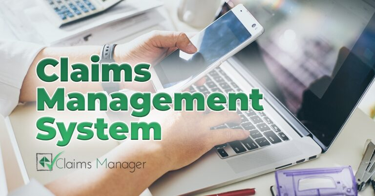 Claims Management System