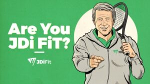 Are YOU JDi Fit?